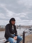 Zarif, 33, Moscow
