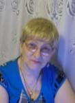 Lyudmila, 70  , Lyantor