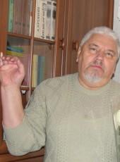 SLAVA, 68, Ukraine, Mykolayiv