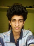 Nikku, 18  , Thalassery