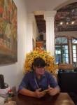 Huang Ling, 32, Ho Chi Minh City