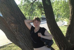 NADEZhDA, 52 - Just Me