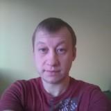 Martin, 33  , Brandys nad Labem-Stara Boleslav