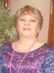 МИЛА, 59 лет, Орёл
