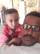 عبدالفتاح, 21, Sudan, Khartoum
