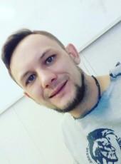 Raul, 38, Russia, Saint Petersburg