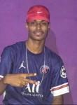 Lenisson Dierich, 19, Aracaju