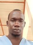 Ebou, 33  , Banjul