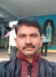 B. NAIK , 37, Vijayawada