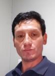 Patricio, 49, Temuco