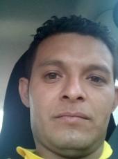 Josue , 36, El Salvador, San Salvador