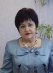 Lyubov, 64  , Uglegorsk