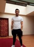 David, 22  , Sibiu