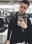 Aleksandr, 19  , Vienna