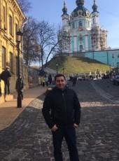 Ramires, 42, Ukraine, Kiev