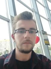 Vlad, 25, Belarus, Minsk
