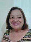 Ana  Maria  , 67  , Rio de Janeiro