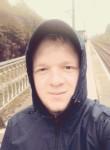 Oleg, 23, Saint Petersburg