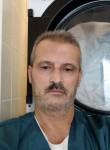 سامي, 54  , East Jerusalem