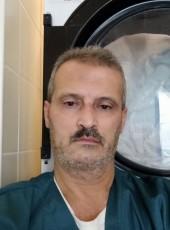 سامي, 54, Palestine, East Jerusalem