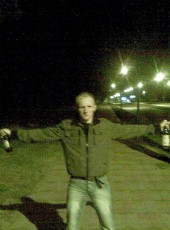 Aleksandr, 31, Belarus, Minsk