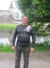 slava, 51, Russia, Pskov