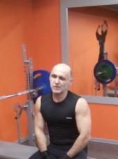 Sergey, 57, Russia, Kaliningrad