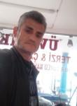 Kemal , 48  , Kemer