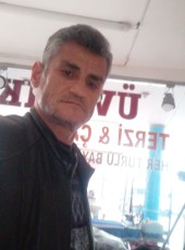 Kemal , 48, Turkey, Kemer