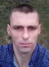 Vanya, 28, Belarus, Lida