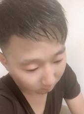 潘剑, 28, China, Changchun