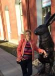 Larisa, 54, Saint Petersburg