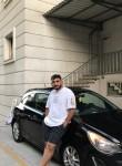 Kadir, 25, Istanbul
