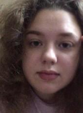 Agniya , 22, Russia, Bryansk