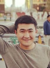 Zhasulan, 19, Kazakhstan, Taraz