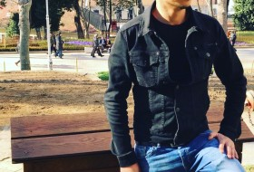 caner, 29 - Just Me