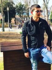 caner, 28, Turkey, Bahcelievler