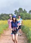 A-witra, 21  , Nang Rong