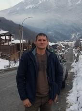 Artem, 39, Russia, Vysokoye