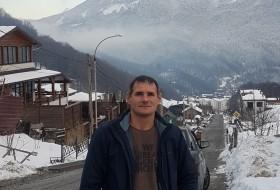Artem, 39 - Just Me
