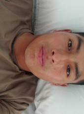 Santi, 26, United States of America, Washington D.C.