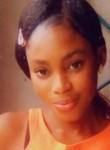 Emmanuella, 18, Cotonou