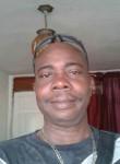 alfredo savory, 58  , Panama