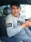 Генадий, 19  , Berlin