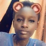 Marilyne, 19  , N Djamena