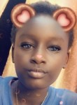 Marilyne, 20  , N Djamena