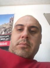 Gev, 38, Armenia, Yerevan