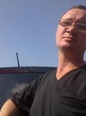 Sergey, 45, Russia, Syzran