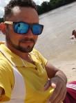 Edivan Sousa , 37, Sao Paulo