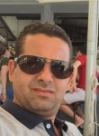 Hafid, 45  , Calais